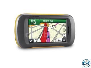 Garmin Montana 600 Worlwide handheld GPS