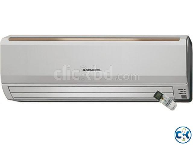 O General ASGA18AET 1.5 Ton 18000 BTU Split Air Conditioner | ClickBD large image 0
