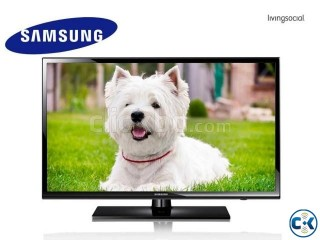 BRAND NEW 32 inch samsung H4100 HD LED TV WITH monitor