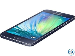 Brand New Samsung Galaxy A3 (Intact Box) !!!