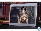 Samsung dual sim 10 inch 2GB RAM Tablet pc intact.