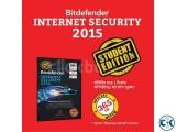 Bidefender Antivirus at 365