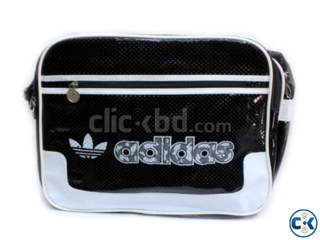 EXCLUSIVE NEW ADIDAS SIDE BAG HOME | ClickBD large image 0