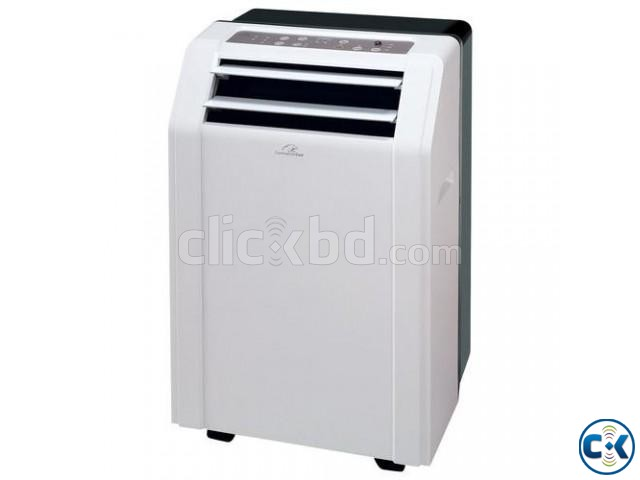 Carrier Air Conditioner MSBC12-HBT Portable 1 Ton 12000 BTU | ClickBD large image 0