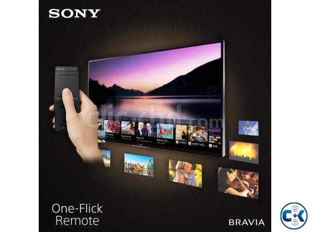 Sony W600B 40 Intelligent Picture 1080p Wi-Fi USB LED HD TV | ClickBD large image 0