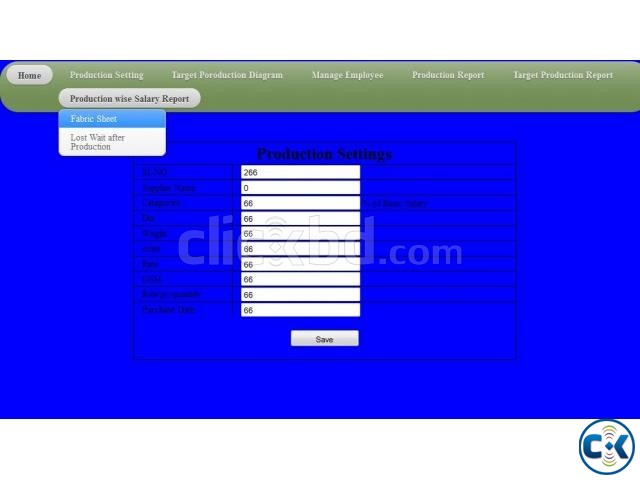 Software New arrival -ERP software | ClickBD large image 0