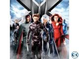 4K 3D Blu-ray Movie