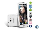 CXQ N7100 - Latest OS Android 4.1.1 MTK6577 Dual-Core 1.2Ghz