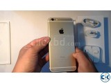 Boxed iphone 6 Plus gold Factory Unlocked