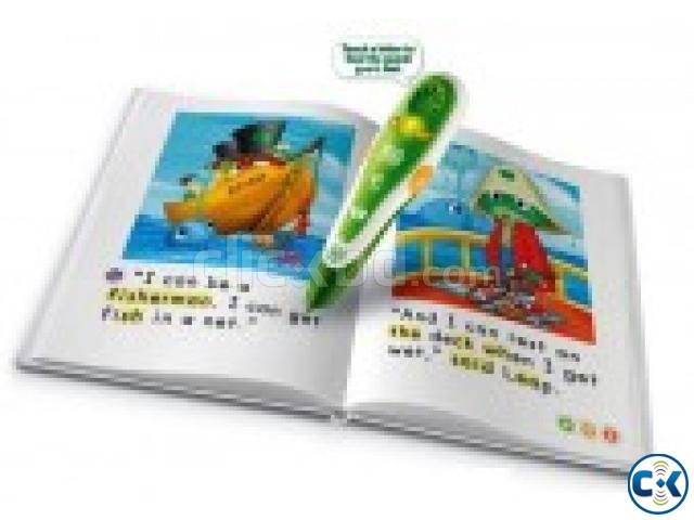 Automatic Reading Baby s Teacher Book | ClickBD large image 0