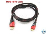 Mini HDMI Cable For Tablet PC