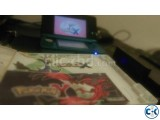 NIntendo 3DS Pokemon X Total Tk 12 000