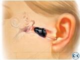 Phonak CIC hearing aid