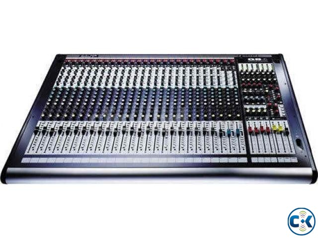 Sound craft GB-4 24 channel Brand new | ClickBD large image 0