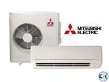Mitsubishi ac 3 ton Japanese Technology assemble From Malays