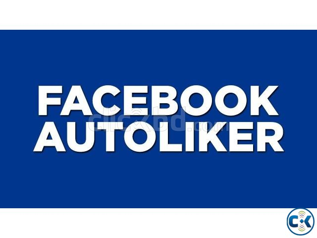 Facebook Auto like comment Software | ClickBD