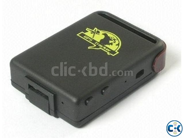 GPS GSM High Quality Location Tracker New  | ClickBD large image 0