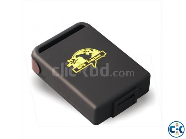 GPS GSM High Quality Location Tracker New  | ClickBD large image 1
