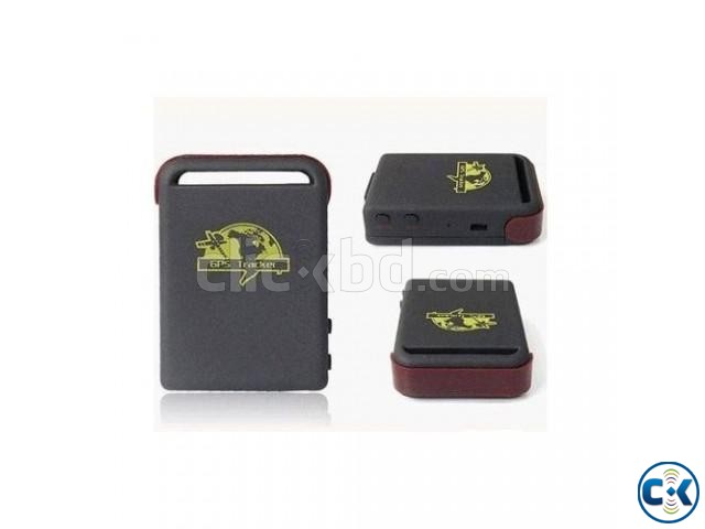 GPS GSM High Quality Location Tracker New  | ClickBD large image 2
