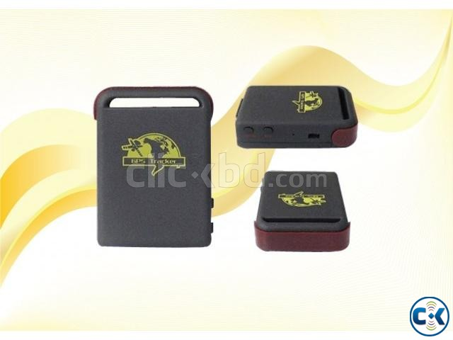 GPS GSM High Quality Location Tracker New  | ClickBD large image 3