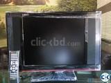 Sony Bravia 20 Inch LED TV
