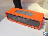 Bose SoundLink Bluetooth Speaker (New)