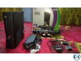 Xbox 360 modded 250gb