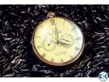OMEGA vintage Swiss made 1882 table watch