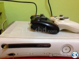 X Box 360 Moded