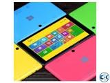 Windows 8 Tablet Pc with 3G Sim Card Option