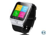 New Arrival Bluetooth 4.0 Smart Watch