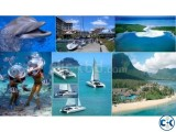 Mauritius Visa with lowest cost