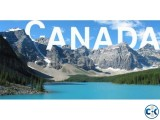 Work permit for Canada