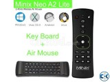 NEO A2 Lite Air Mouse with Keyboard