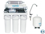 6 Stage Mineral Reverse Osmosis Drinking Water System