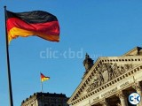 Germany Tour Visa