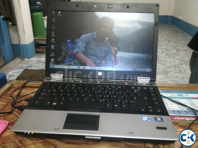 For Sell HP Elitebook 8440p | ClickBD