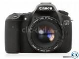 Canon 60D vertax battery grip