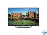 50 INCH SONY BRAVIA W800 3D FULL HD LED TV