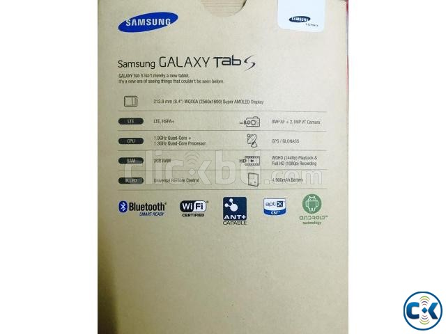samsung galaxy tab s 8 4 lte clickbd. Black Bedroom Furniture Sets. Home Design Ideas