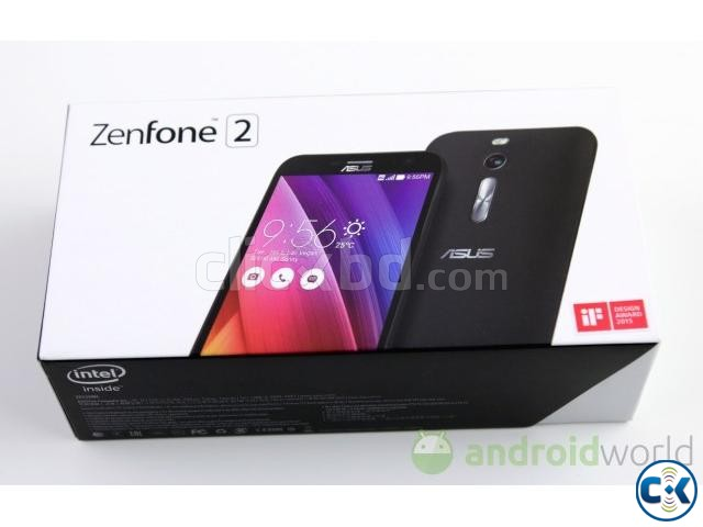 asus zenphone 2 ze550ml intact boxed first tym bd clickbd. Black Bedroom Furniture Sets. Home Design Ideas