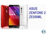 Asus Zenphone 2 ZE550ML intact boxed first tym BD