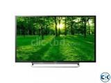 48 W600 SONY BRAVIA LED TV