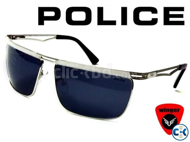 Police Rush Sunglass 3 | ClickBD large image 0