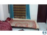 One Room Rent for Single Person Uttara