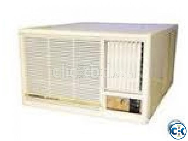 OGENERAL 2TON WINDOW 24000 BTU AUTO COOLING AC LOWEST PRICE | ClickBD large image 0