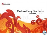 Wilcom EmbroideryStudio e1.5 support Windows XP 7 8 10
