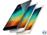 Xiaomi MI NOTE 16GB Silver Color