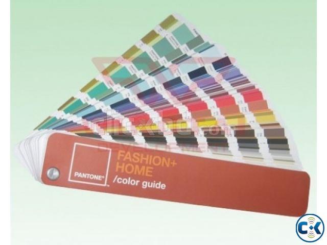 Pantone Color Guide Book Tpx Clickbd