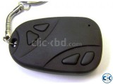big offer Spy Key Ring video camera intact
